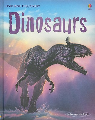 Image for Dinosaurs: Internet Linked (Discovery Nature)