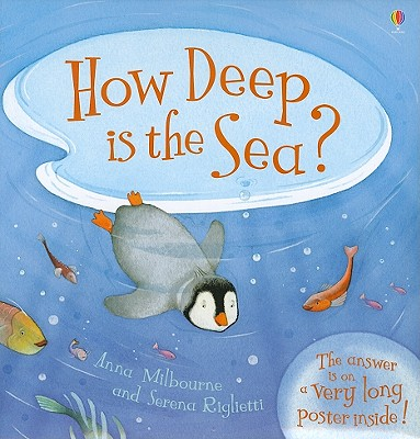 Image for How Deep Is the Sea?