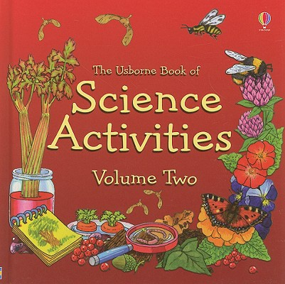 Image for The Usborne Book of Science Activities, Vol. 2