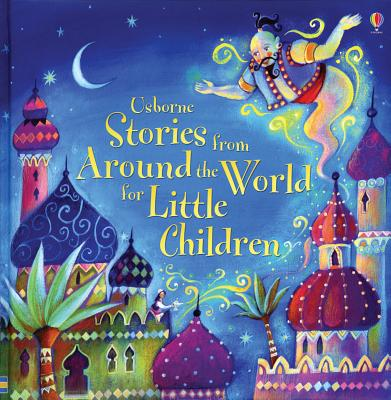 Stories from Around the World for Children (Picture Books), Lesley Sims