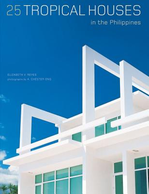 Image for 25 Tropical Houses in the Philippines