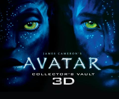 Image for Avatar: 3d Collector's Vault