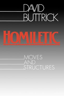 Image for Homiletic Moves and Structures