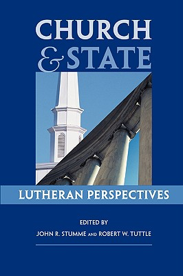 Image for CHURCH & STATE