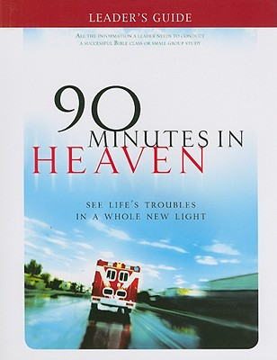 Image for 90 Minutes in Heaven Leader's Guide