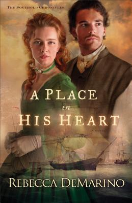 """Image for """"Place in His Heart, A: A Novel (The Southold Chronicles)"""""""