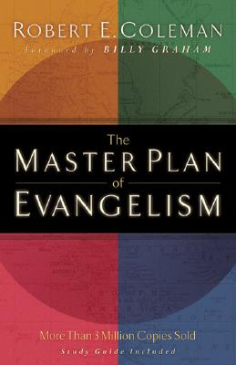 Master Plan of Evangelism, ROBERT EMERSON COLEMAN, ROY J. FISH