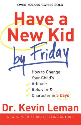 Image for Have a New Kid by Friday