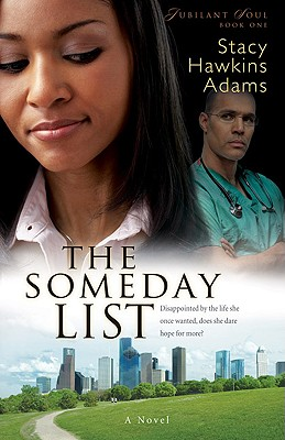 Image for The Someday List (Jubilant Soul Series 1)