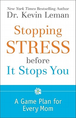Image for Stopping Stress before It Stops You