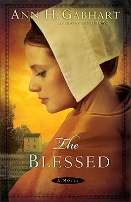 Image for Blessed, The: A Novel
