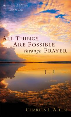 Image for All Things Are Possible through Prayer