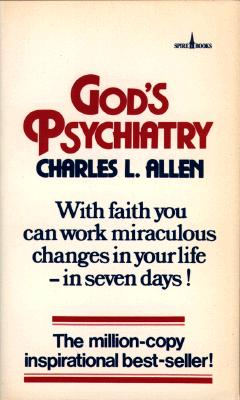 God's Psychiatry, Charles L. Allen