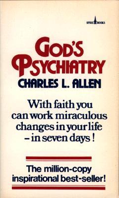 Image for God's Psychiatry