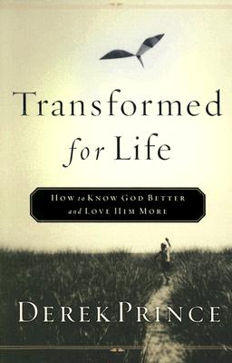 Image for Transformed for Life