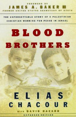Blood Brothers, ELIAS CHACOUR, DAVID HAZARD