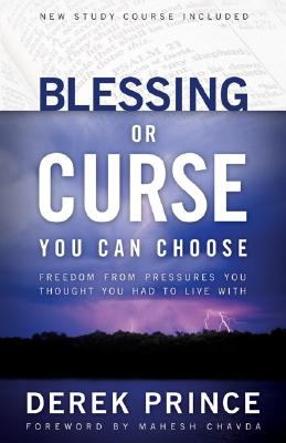 "Image for ""Blessing or Curse, 3rd ed."""