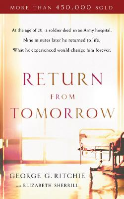 Image for Return from Tomorrow