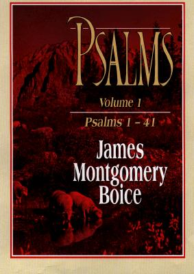 Image for Psalms Vol. 1: Psalms 1-41 (Expositional Commentary) & Vol. 2 & Vol. 3. (Complete Set)