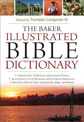Image for Baker Illustrated Bible Dictionary