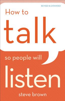 Image for How to Talk So People Will Listen