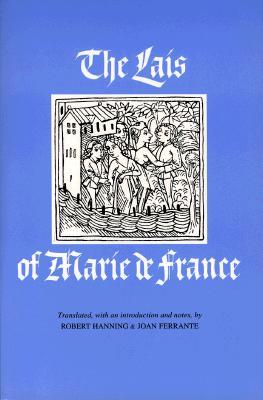 The Lais of Marie de France, De France, Marie