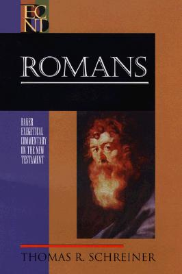 Image for ECNT Romans (Baker Exegetical Commentary on the New Testament)