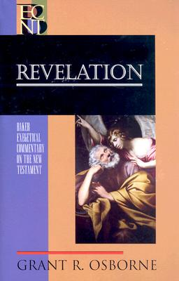 Image for ECNT Revelation (Baker Exegetical Commentary on the New Testament)