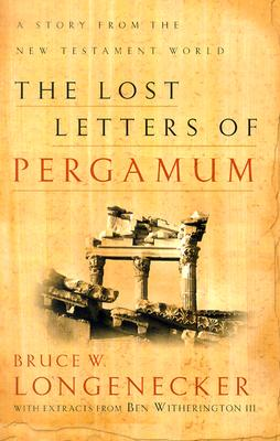 Image for Lost Letters of Pergamum, The: A Story from the New Testament World