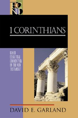Image for ECNT 1 Corinthians (Baker Exegetical Commentary on the New Testament)