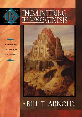 Image for Encountering the Book of Genesis (Encountering Biblical Studies)