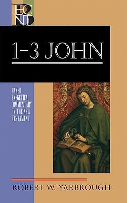 Image for 1-3 John