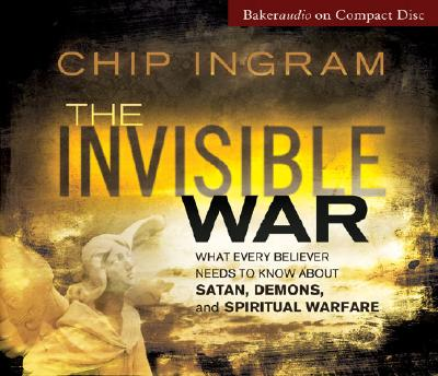"Image for ""''Invisible War, The: What Every Believer Needs to Know about Satan, Demons, and Spiritual Warfare''"""