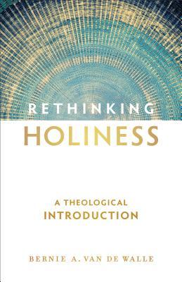 Image for Rethinking Holiness