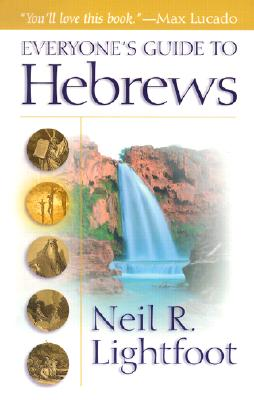 Image for Everyones Guide to Hebrews