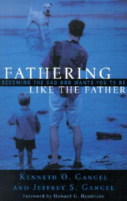 Image for Fathering Like the Father
