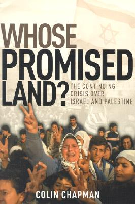 Image for Whose Promised Land?