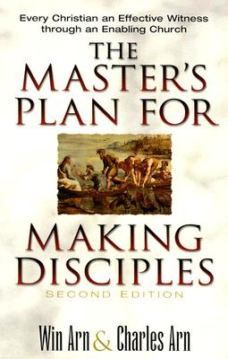 Image for ***The Master's Plan for Making Disciples: Every Christian an Effective Witness Through an Enabling Church