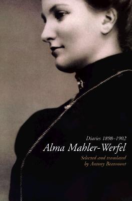 Diaries 1898-1902, Mahler-Werfel, Alma