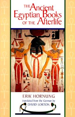 Image for The Ancient Egyptian Books of the Afterlife