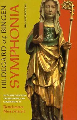 Image for Symphonia: A Critical Edition of the 'Symphonia Armonie Celestium Revelationum' (Symphony of the Harmony of Celestial Revelations)