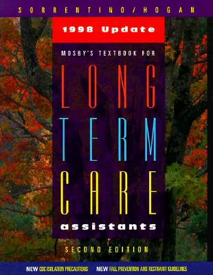 Image for Mosby's Textbook for Long Term Care Assistants (Mosby Lifeline)