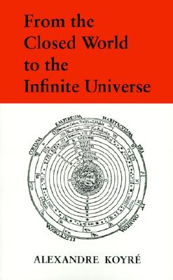 Image for From the Closed World to the Infinite Universe (Hideyo Noguchi Lecture)