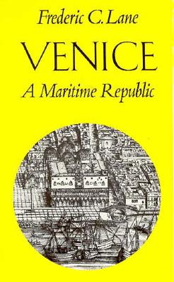 Image for Venice, A Maritime Republic