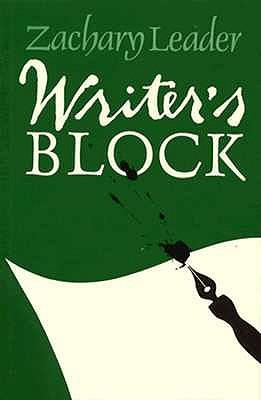 Image for Writer's Block