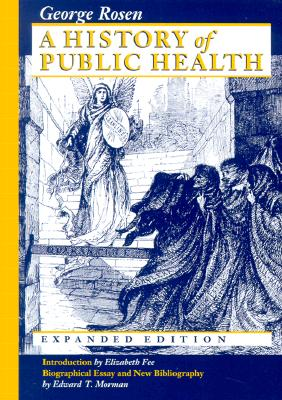Image for A History of Public Health
