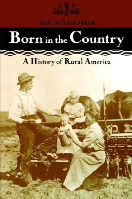 Image for Born in the country