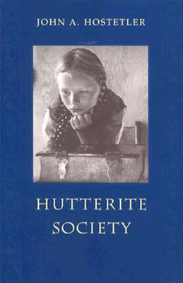 Image for Hutterite Society