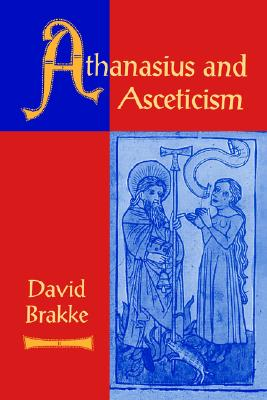 Image for Athanasius and Asceticism