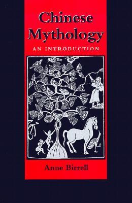 Image for Chinese Mythology: An Introduction